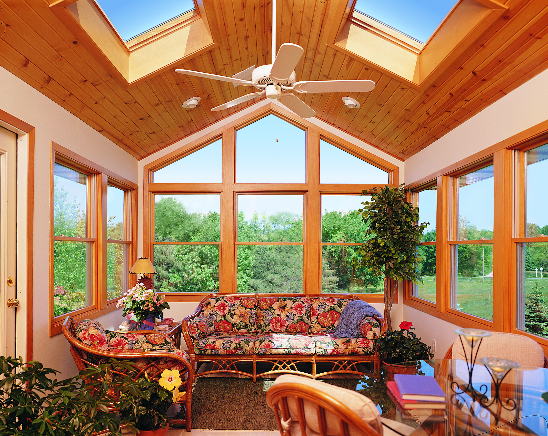Wonderful AAMA_Pella Sunroom2