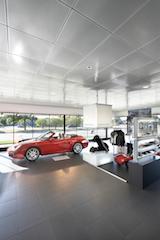 ROCKFON_SpanAirClipIn_Porsche205_web