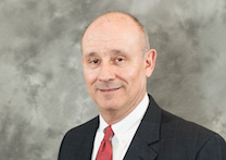 Donnie Hunter, AAMA Vice Chairman of the Board